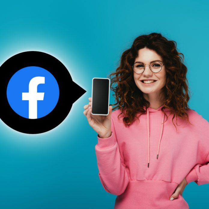 modo oscuro facebook iphone