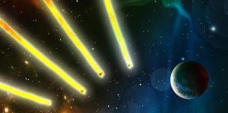 abril, fenomenos astronómicos