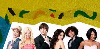 High School Musical reencuentro Zac Efron