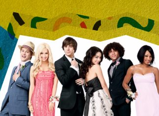 High School Musical reencuentro Zac Efron