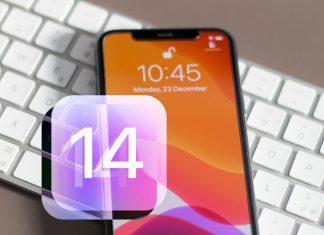 iOS 14 novedades iPhone Apple