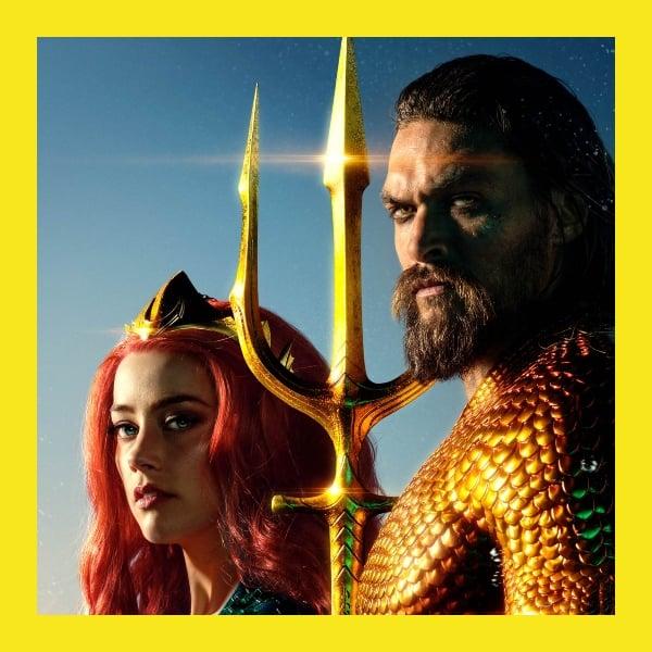 Emilia Clarke se convierte en Mera en 'Aquaman 2'