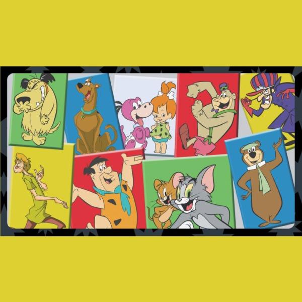 Se anuncia el universo cinematográfico de Scooby las caricaturas de Hanna-Barbera
