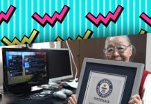 Abuelita Gamer
