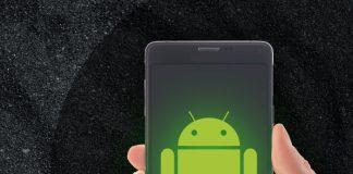 modo oscuro en android