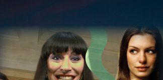 Anne Hathaway protagonizará Las Brujas de Roald Dahl