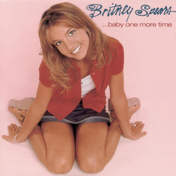 Baby One More Time Britney Spears