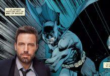 Nueva película de Batman con Ben Affleck