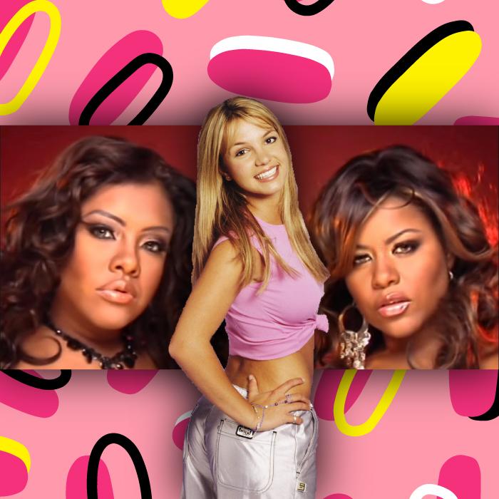 Sabias Que Todavia De La Factoria Es Un Cover De Britney Spears