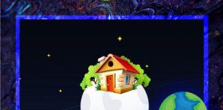Así luce la primera casa para vivir en la Luna en 2024