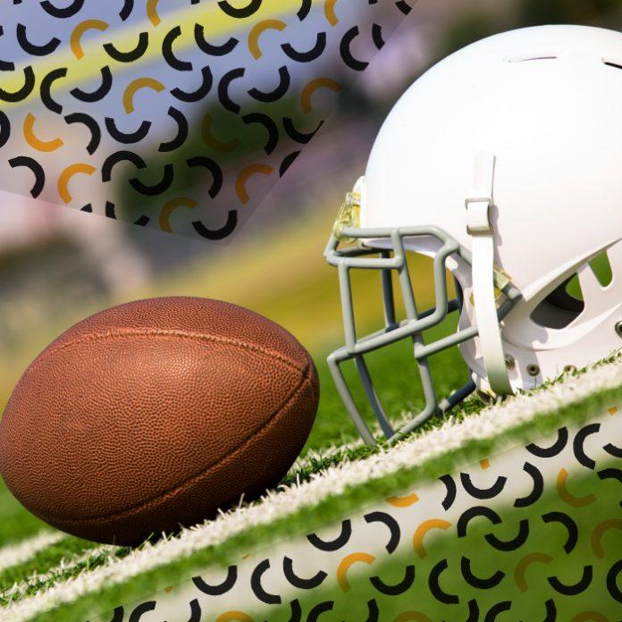 Nuevos cascos NFL