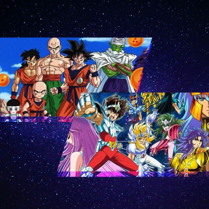 Creadores de Los Caballeros del Zodiaco lanzan canal de animes GRATIS en Youtube