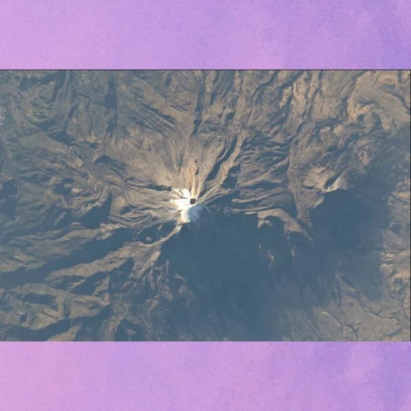 Fotos de la NASA de México visto desde el espacio.
