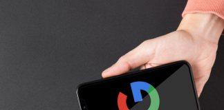 El modo oscuro llega a Google