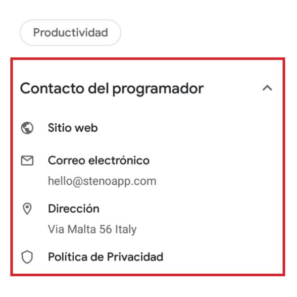 Versiones Beta Android Google
