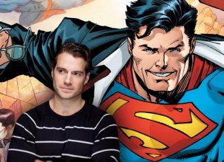 Henry Cavill podría interpretar a Superman en el universo DC de Warner. *Foto: Redacción