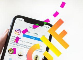 Instagram GIFs GIPHY Facebook