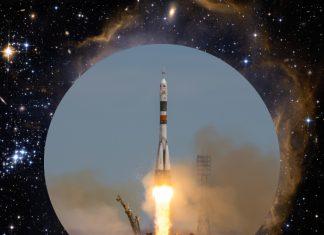 Dónde ver el lanzamiento de Falcon 9's de Space X. *Foto: Redacción