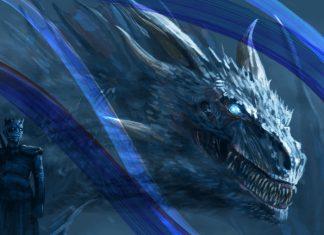 Paleontólogos encontraron el fósil de un dragón de hielo. *Foto: Redacción