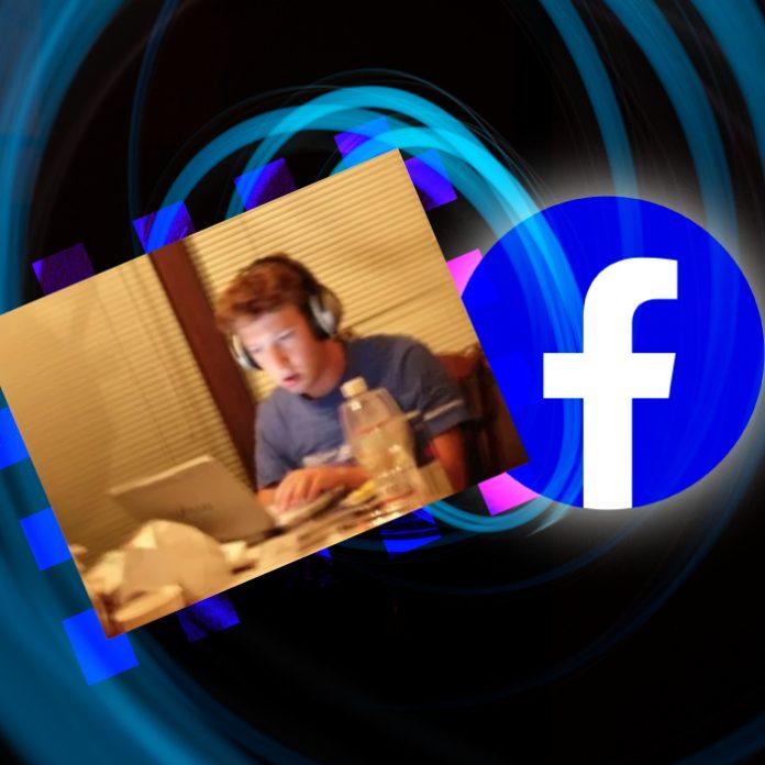 Primera foto Facebook