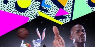 Space Jam datos curiosos Looney Tunes