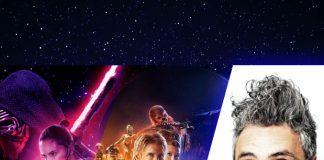 Taika Waititi Star Wars