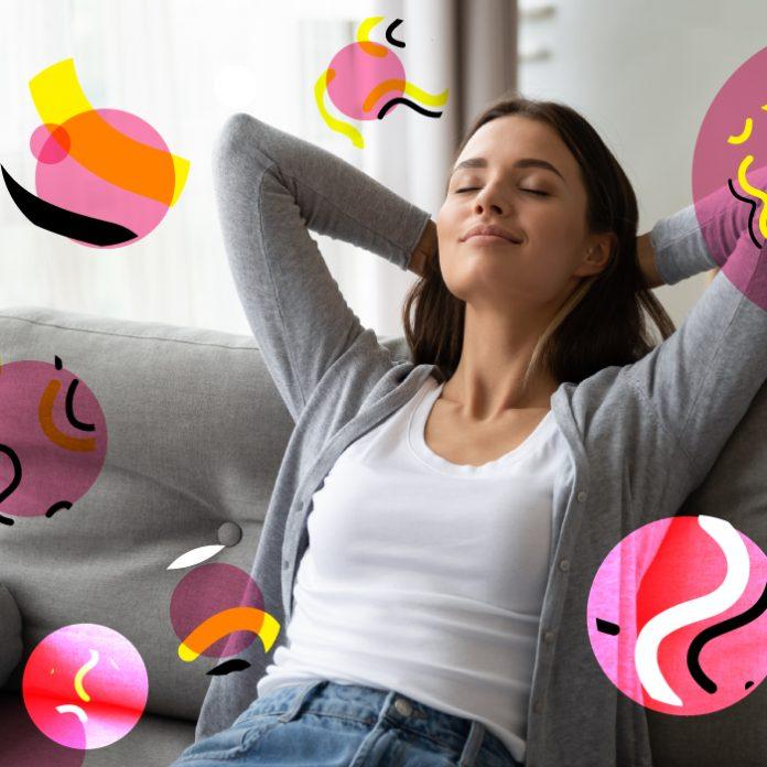 Prueba esta técnica para relajarte en tres minutos. *Foto: Redacción