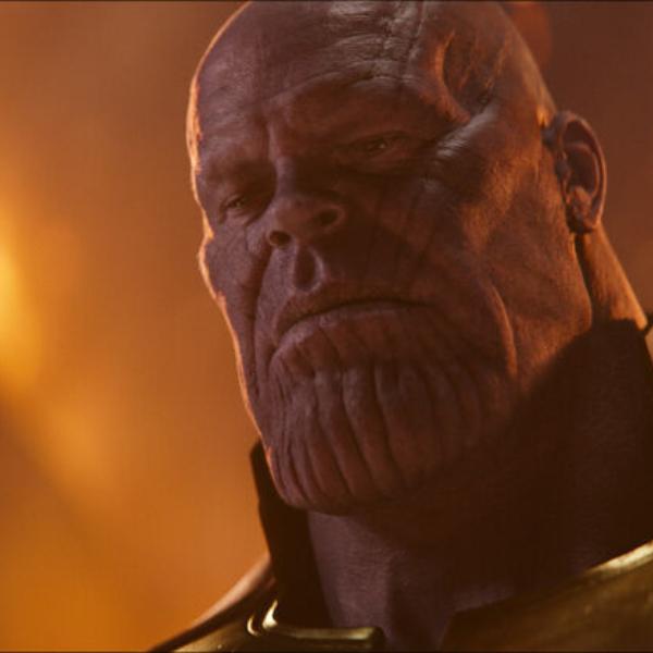 Thanos top villanos cine