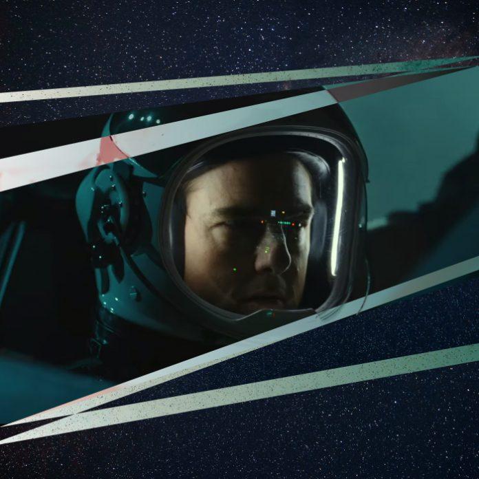 Tom Cruise grabará una película en el espacio