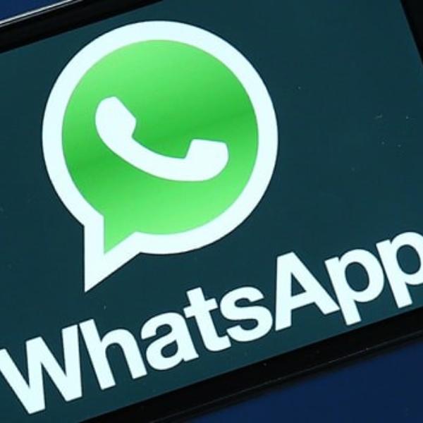 WhatsApp Facebook videollamadas
