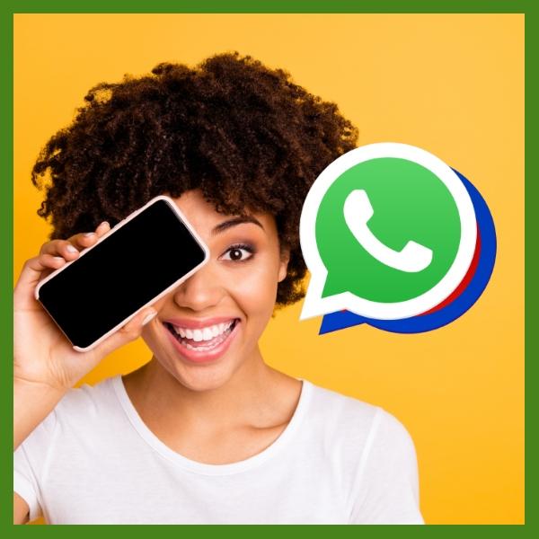 """¿Cómo activar el """"modo privado"""" de WhatsApp?"""