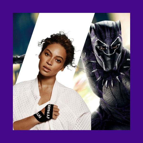 Beyoncé formaría parte de 'Black Panther 2'