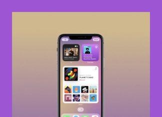 Novedades del iOS 14 para iphone presentadas en el WWDC 2O20