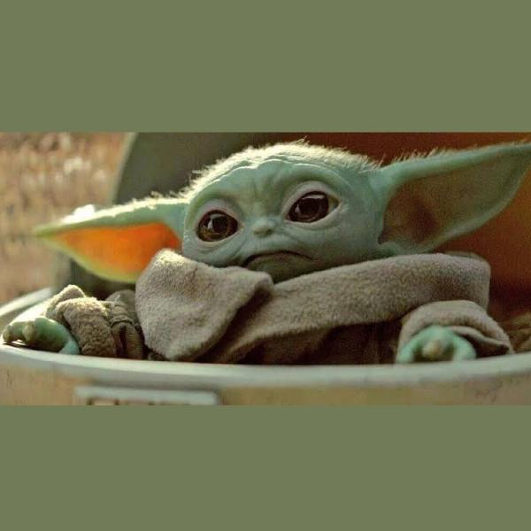 Baby Yoda aparecería en próxima película de Star Wars
