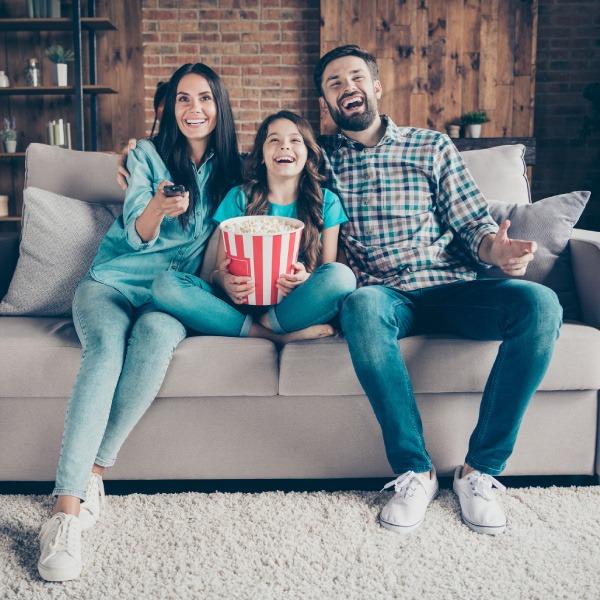 6 actividades para convertir los días en familia en momentos inolvidables