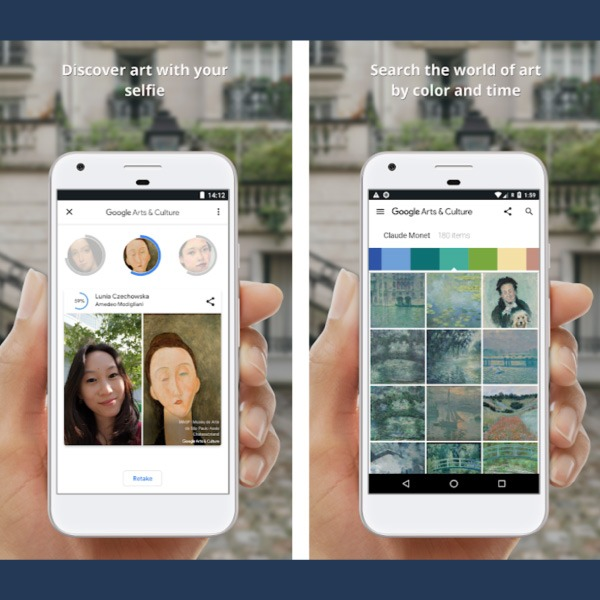 Apps transformar selfies FaceApp