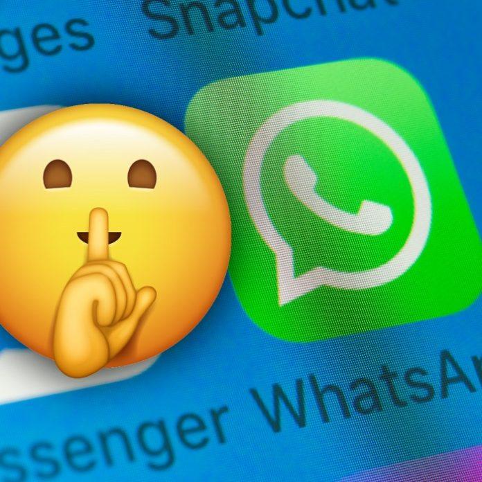 whatsapp privado
