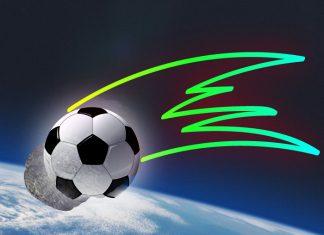"""NASA: Un asteroide que mide """"7 estadios de fútbol"""" se acerca a la Tierra"""