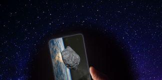 Asteroide se acerca este 27 de junio a la Tierra, sigue trayectoria en tu celular