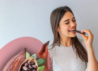 Beneficios del chocolate amargo y cómo elegir el mejor. *Foto: Redacción