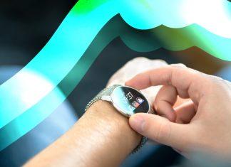 Cómo activar Smartwatch iot con Telcel. *Foto: Redacción