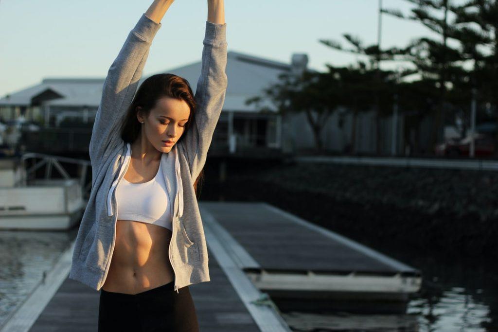 Hábitos sencillos que te ayudarán a bajar de peso sin estar a dieta. *Foto: Unsplash