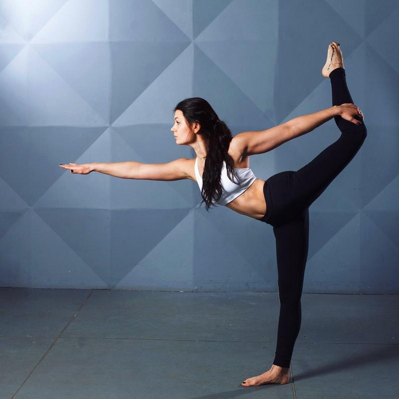 La actividad física estimula las hormonas de la felicidad. *Foto: Unsplash