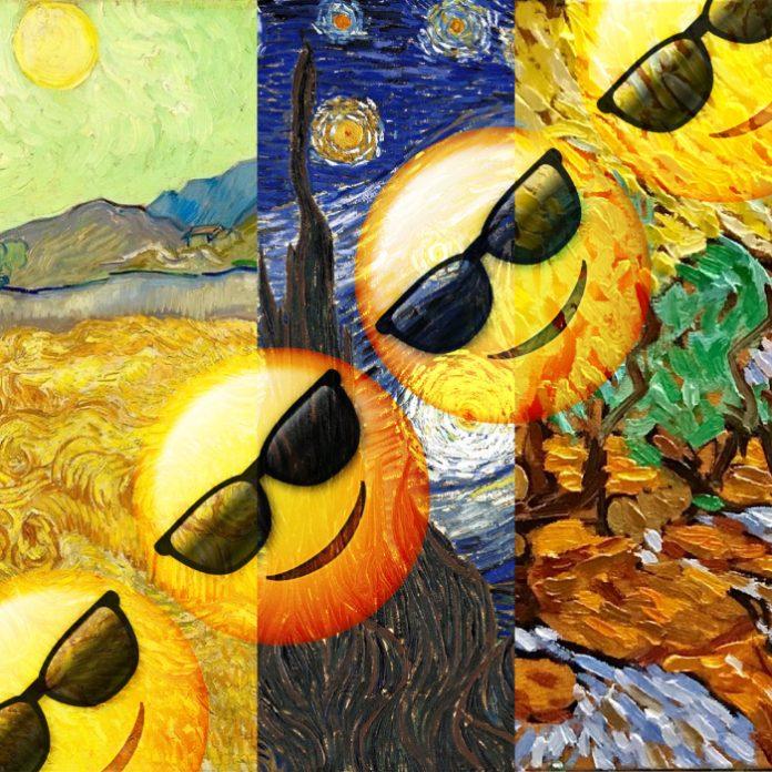 Estos son los protocolos para la reapertura de Van Gogh Alive México. *Foto: Redacción