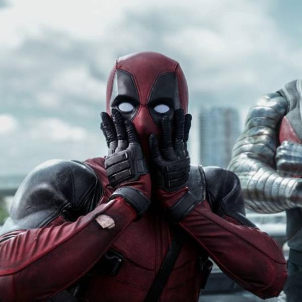 Stan Lee cameos Deadpool