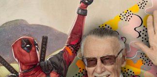 Cameos Stan Lee Deadpool
