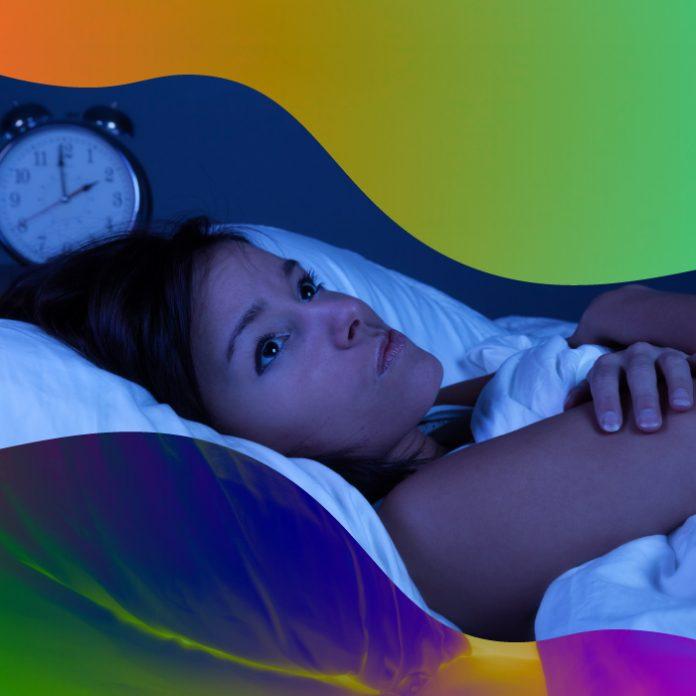 Estas son las consecuencias de dormir poco. *Foto: Redacción