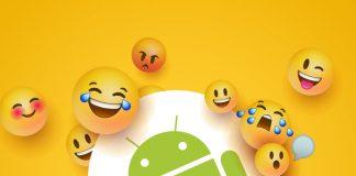 diseño de los nuevos emojis de Google que llegarán con Android 11 este verano
