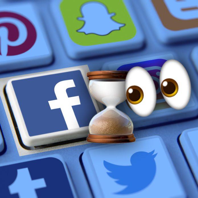 Cómo borrar publicaciones viejas Facebook