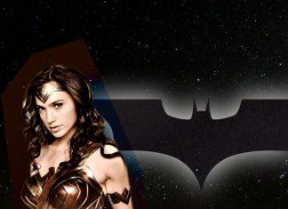 Gal Gadot se convierte en Batwoman